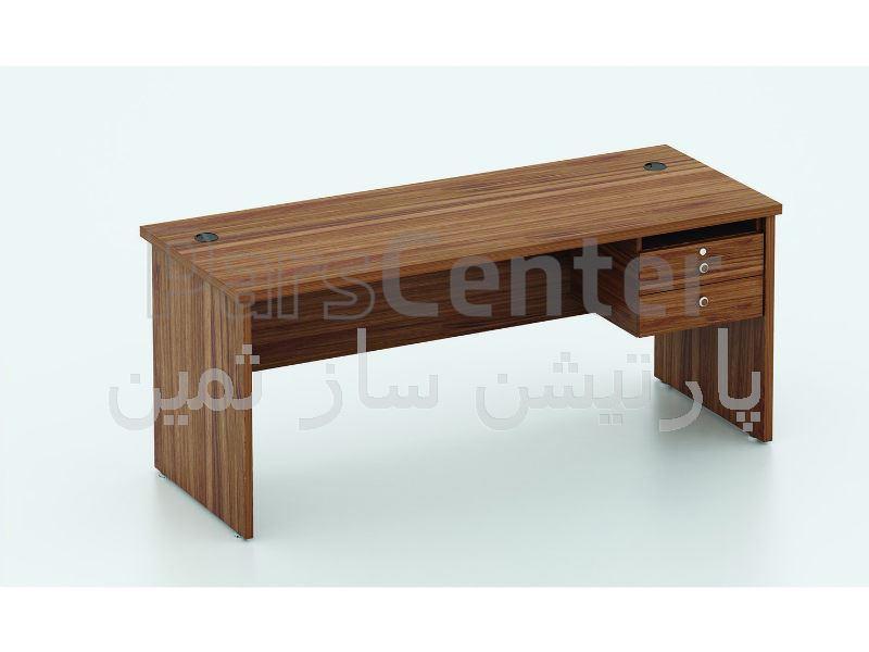 میز کارمندی ثمین مدل 5736