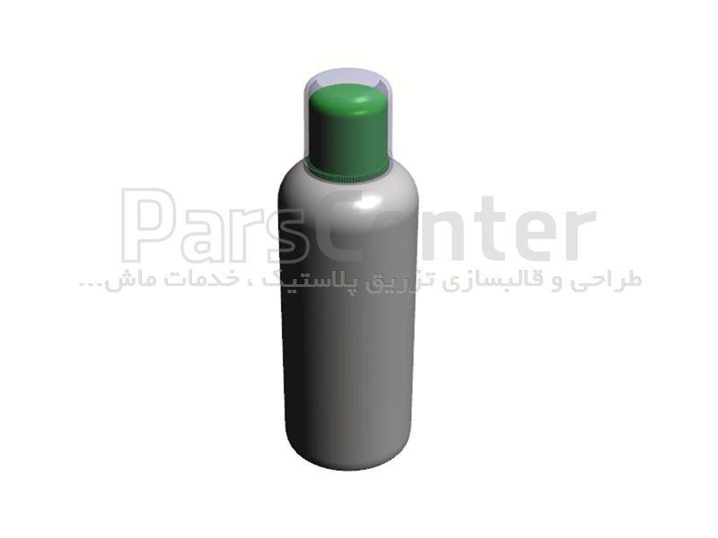 طراحی و ساخت قالب پلاستیک Mould making