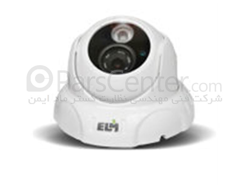 دوربین مداربسته آی پی - EIP100