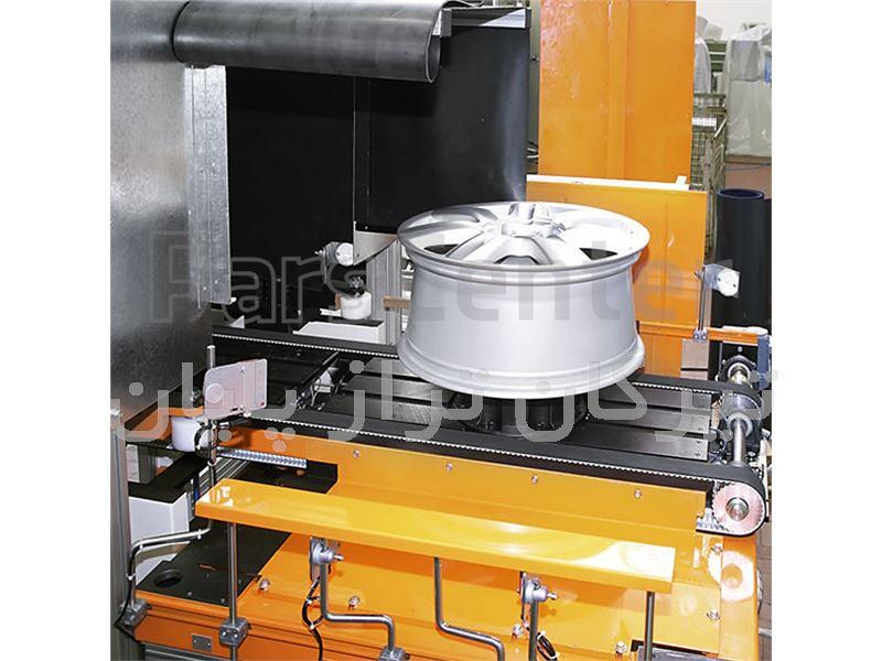 بالانس رینگ چرخ خودرو - CEMB