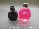 بطری طرح نگین دهانه 18