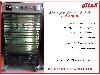 دستگاه خشک کن میوه 15 سینی گازی دیجیتال AL13000-G15D