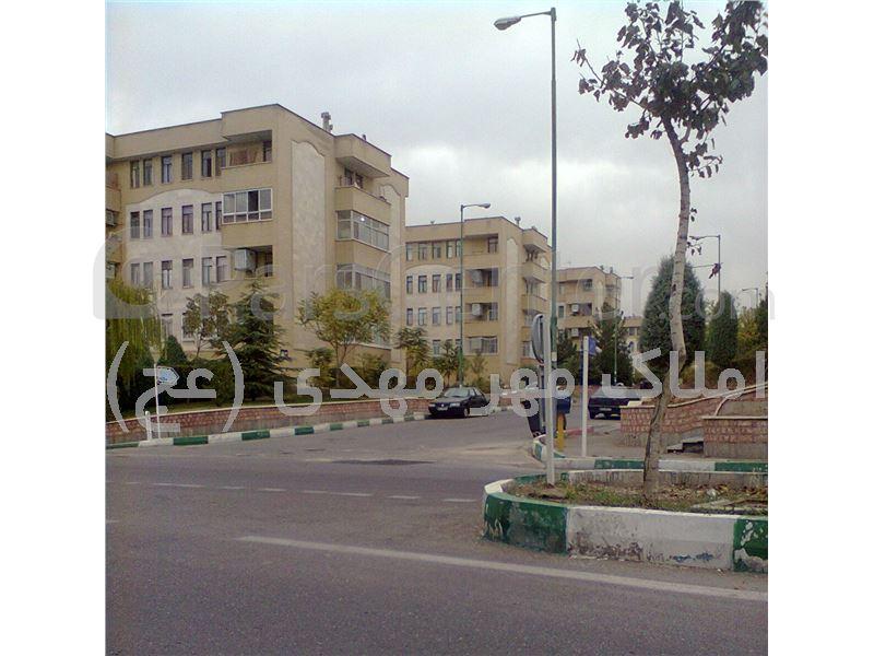 فروش آپارتمانهای مسکونی  کوی دانشگاه امام حسین ع