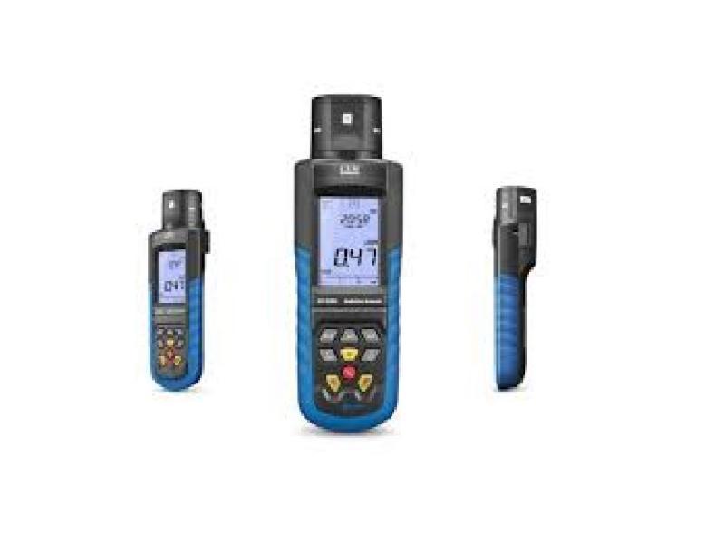 سنجش آلودگی اشعه رادیواکتیو برند CEM مدل DT-9501