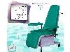 تخت خون گیری ( صندلی خونگیری) تجهیزات پزشکی طب کران
