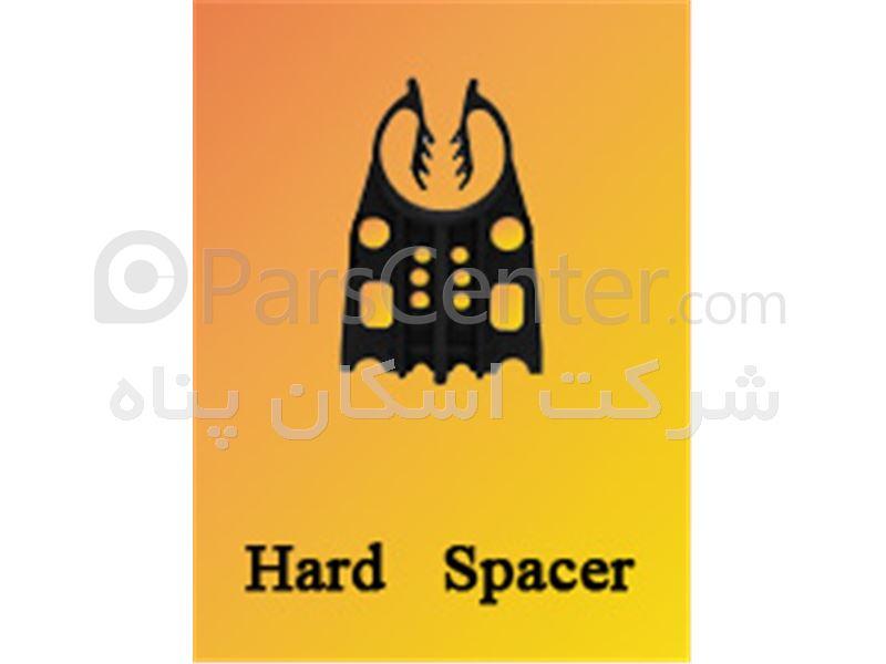 هارد اسپیسر| اسپیسر کف قوی | اسپیسر فونداسیون - محصولات قطعات ...هارد اسپیسر| اسپیسر کف قوی | اسپیسر فونداسیون ...