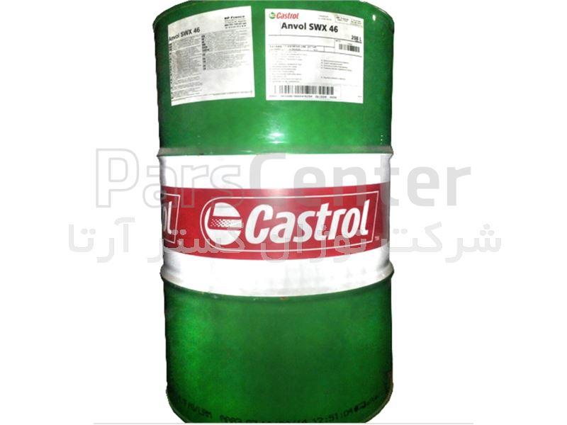 روغن صنعتی هیدرولیک Castrol Hyspin AWH-M 32