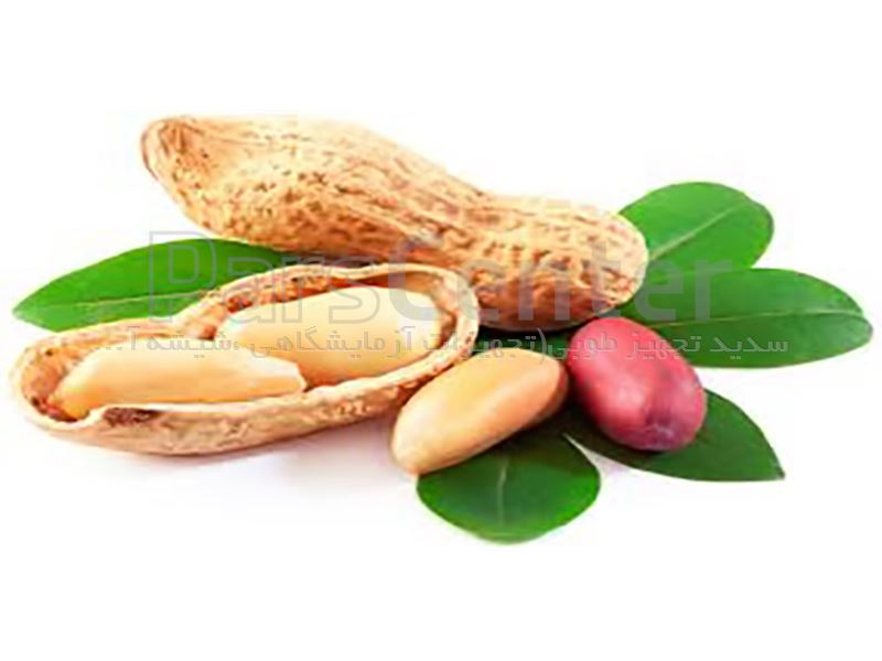 اسانس بادام زمینی مایع - طعم دهنده بادام زمینی