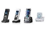 تلفن بی سیم IP Dect