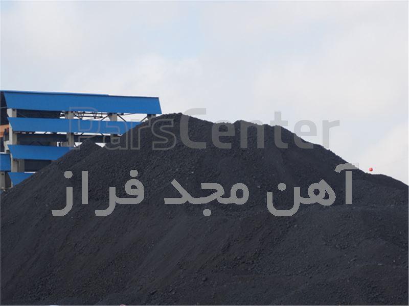 کنسانتره آهن عیار 66% (مواد اولیه فولاد)