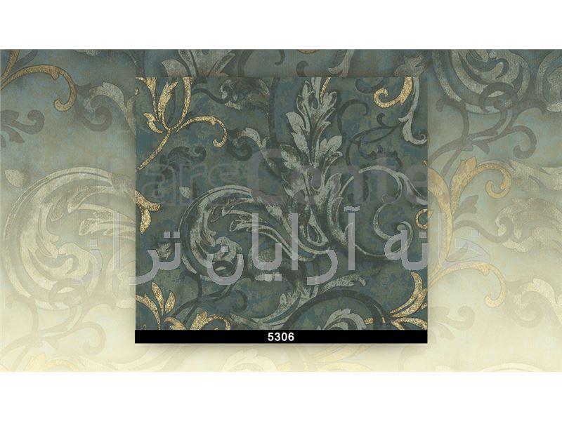 کاغذ دیواری Angelica   Code-5306