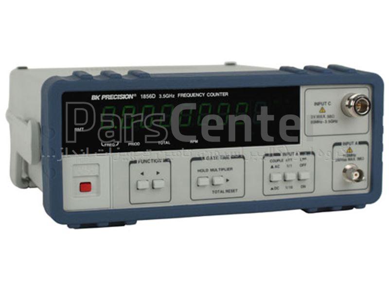 در مورد محصول bk 3.5GHz Multi-function Counter برای (Frequency, Period ...
