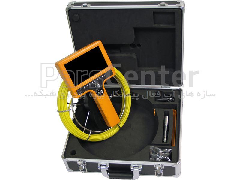 دوربین بازرسی  Video Borescope