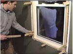 دوجداره کردن پنجره DP10