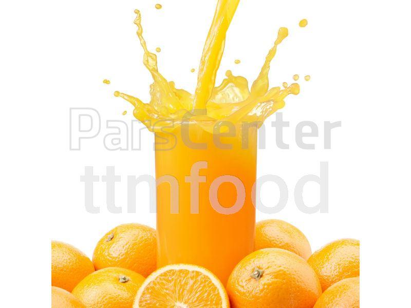کنسانتره پرتقال وارداتی (برزیلی) تندیس تجارت مهستان