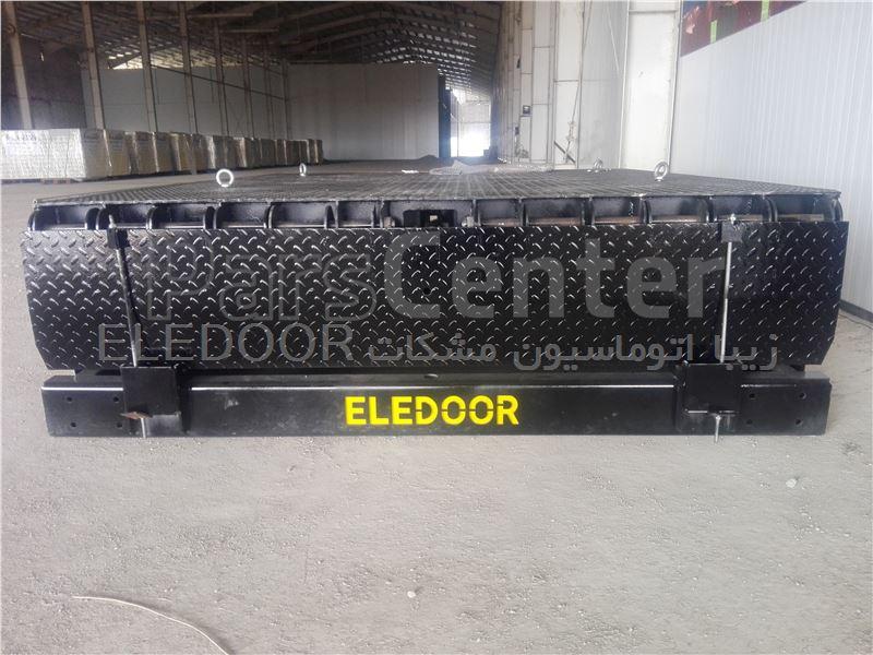 داک لولر هشت تن -  ELEDOOR سری NHD8