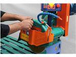 تعمیر انواع دستگاه های اره نواری - سنگبری - ابزار زنی و ...