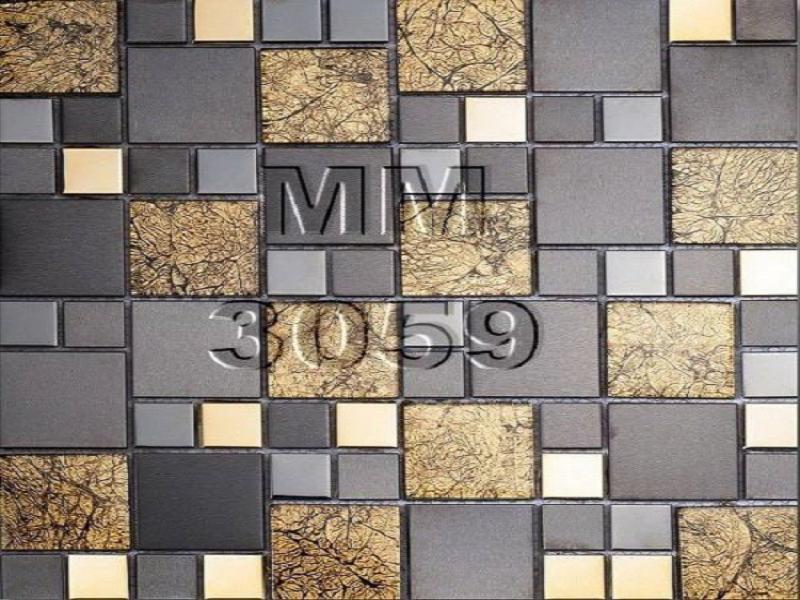 تایل بین کابینتی استیل MM 3059