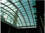 سقف نورگیر اماکن سنتی