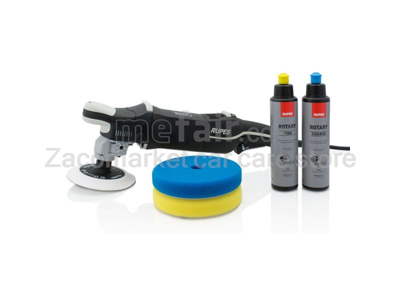 RUPES ANGLE POLISHER LH19E BIGFOOT KIT STN
