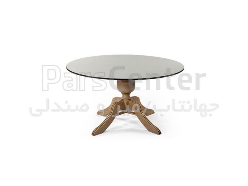 میز تالاری مدل تارانتو (جهانتاب)