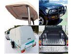 تولید کننده و فروشنده لوازم خودرو،باربند،کفی،گلکیرو لوازم یدکی ماشین
