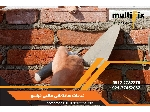 بنایی ساختمان جزئی و کلی | کاشی کاری | گچ کاری | دیوار چینی و ترمیم دیوار