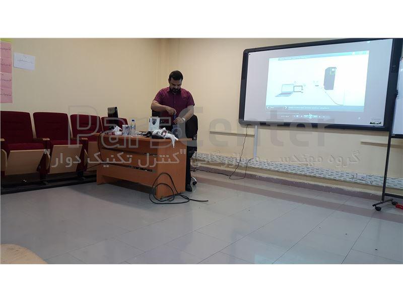 آموزش سافت استارتهای اوکام Aucom