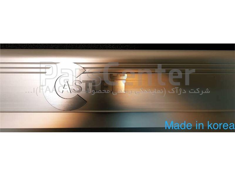 در شیشه ای  کستل castle کره مدل C200