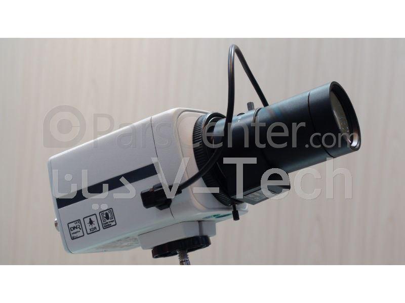 دوربین صنعتی V-Tech 980