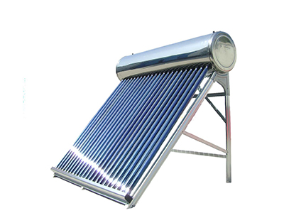 آب گرمکن خورشیدی