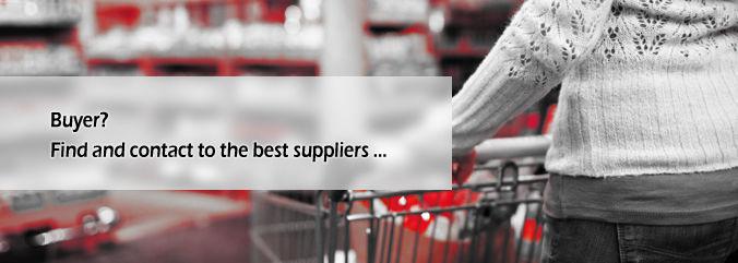 Find the best supplier